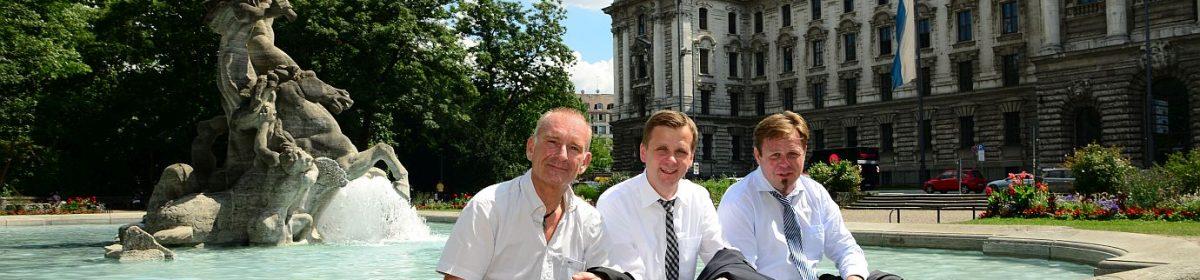 WEG – Recht in  München